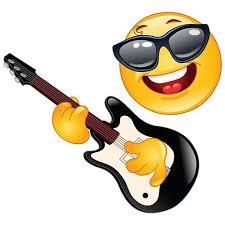 Bildergebnis für emoji rock