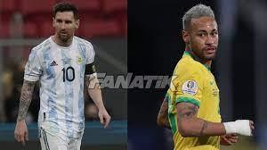 Arjantin - Brezilya Copa America final maçı ne zaman, saat kaçta, hangi  kanalda?