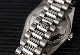 Rolex New Clasp Design A History And Overview Of The Different Rolex Bracelets