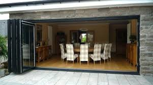 folding patio doors. Folding Patio Doors Attractive Bi 2 Panel Fold