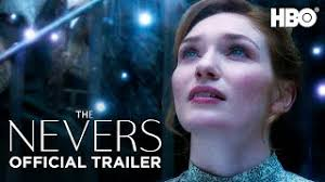 The (/ðə, ðiː/ (listen)) is a grammatical article in english, denoting persons or things already mentioned, under discussion, implied or otherwise presumed familiar to listeners, readers or speakers. The Nevers Official Trailer Hbo Youtube