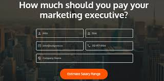 salary range calculator how much should marketing executives be paid this calculator will