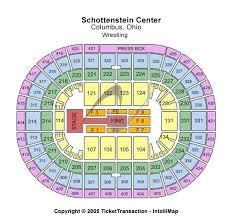 Schottenstein Center Seating Chart Suites Schottenstein Center Seating Chart
