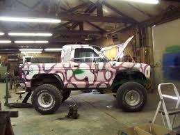 Mud Trucks Wallpaper | 2100hp Mega Nitro Mud Truck Is A Beast,Mud ...