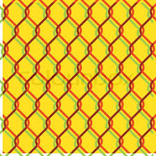 chain link fence vector. Stock Vector Of \u0027Vector Chain Link Fence Texture On Yellow Backgound\u0027