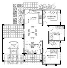 17 Best Ideas About Small Modern House Plans On Pinterest 15 Amazing Design  Ideas Architectural