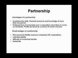 forms of ownership forms of business ownership youtube