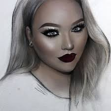 fabulous make up art on paper previousnext