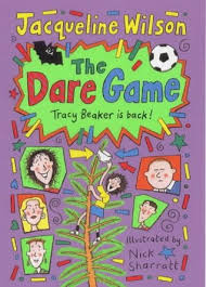 Tracy beaker is confused when she receives a message from her old frenemy, justine littlewood, asking to meet up. The Dare Game Tracy Beaker 2 By Jacqueline Wilson