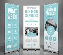 Desain Banner Pengetahuan Wajib Membuat Desain Banner Uprint Id
