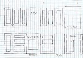 Online Kitchen Cabinet Planner Kitchen Kitchen Cabinets Planner Planning A Kitchen Layout With