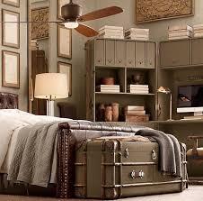 modern vintage bedroom furniture. 33 Modern Interior Decorating Ideas Bringing Vintage Style With Chests And Trunks Bedroom Furniture