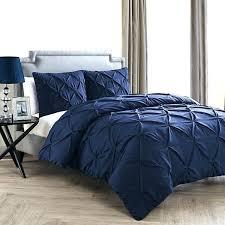 navy blue pintuck duvet cover blue paisley duvet cover king dark nz
