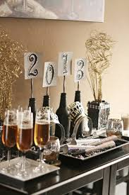 Decorating: Diy Sparkly New Year Ideas - New Year