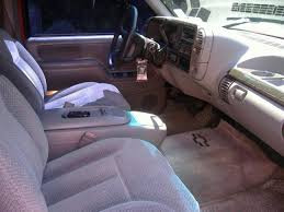 1996 Chevy Tahoe 2 Door 5.7 MINT! ( 96 Tahoe Interior #3 ...