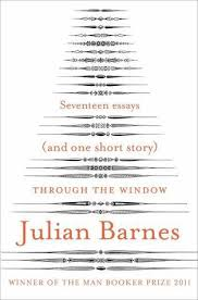 through the window seventeen essays and a short story by julian 15823284