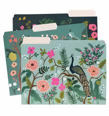file folders. Plain Folders Shanghai Garden 3 Designs 2 Of Each Design  Intended File Folders