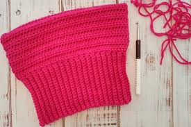 Pussyhat Pattern Delectable Crocheted Pussyhat Free Pattern