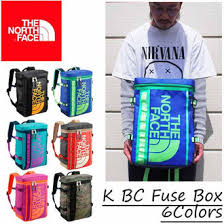 free style rakuten global market on sale! the north face, north North Face Fuse Box Japan the north face, north face kids, junior, children's rucksack backpack kids bc fuse box all 6 colors k bc fuse box 6colors the north face north face North Face Jackets for Women