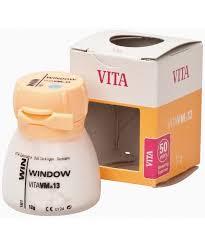 Ceramics Vita Vm 13 Window Win 12 G