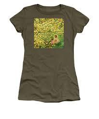 The Mustard Seed Womens T Shirt