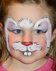 Small Picture 38 best face painting easter images on Pinterest Face paintings