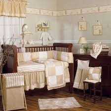neutral crib bedding designs