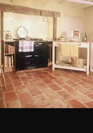 old english terracotta rectangle flooring tiles
