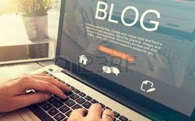 Image result for artikel blogger