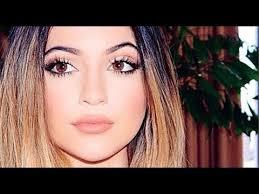 kylie jenner makeup tutorial