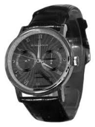 Купить Наручные <b>часы ROMANSON</b> TL1275BMW(BK) по ...