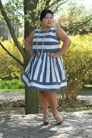 Spring Stripes Preppypanache