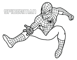 Super Heroes Coloring Pages Printable Free Printable Marvel
