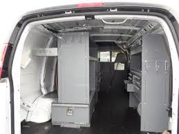 2009 Chevrolet Express Cargo Specs and Photos | StrongAuto