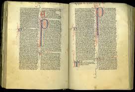 Latin vulgate bible online
