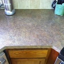 photo of laminate countertops houston tx united states curves no problem