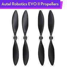 <b>Original</b> EVO II Propeller Blade Quick Release Props <b>Autel Robotics</b> ...