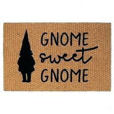 outdoor welcome mats gnome sweet doormat welcome mat outdoor rug funny mats yoga ad outdoor rug
