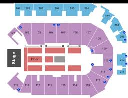 Ppl Center Allentown Pa Seating Chart Ppl Center Tickets In Allentown Pennsylvania Ppl Center