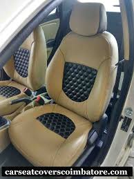 honda civic car seat covers