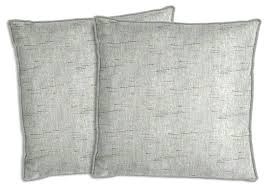 Grey Outdoor Pillows S Gray And White Striped Outdoor Cushions