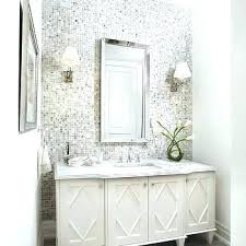 bathroom accent furniture. Accent Tile Bathroom Gray Mosaic Tiled Wall Designs Furniture