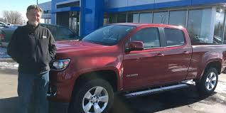 2016 Chevy Colorado for Sale | Oakdale, MN | Ken M.
