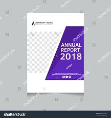 Annual Report Template Design Gorgeous Free Report Cover Page Template Hockeyposter