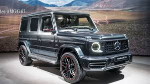 mercedes amg. Contemporary Amg 2019 MercedesAMG G63 In Mercedes Amg E