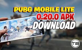 Download PUBG Mobile Lite 0.20.0 Global ...