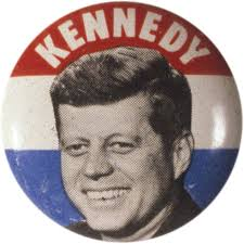 United States The Kennedy And Johnson Administrations