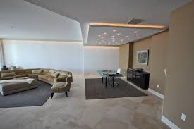 interior ceiling lights contemporary no light fixtures living room with recessed