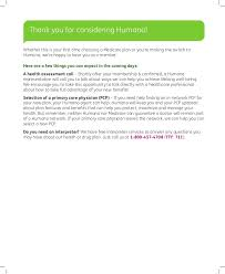 call humana customer service humana 2015 ma enrollment guide