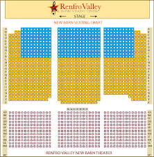 Stephen Foster Story Seating Chart Renfro Valley 2012 Coupon Validation